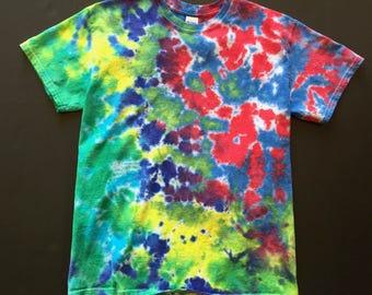 Tie dye shirt, tie dye crush, Crush tie dye