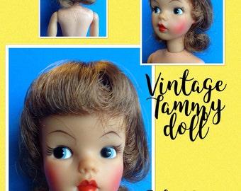 Vintage Ideal Tammy doll 10
