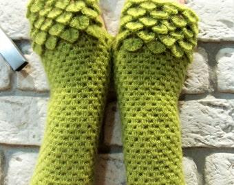Fingerlose Handschuhe Womens Handschuhe Arm Warners Fäustlinge Wrist Warmers Knit Fingerlose Winterhandschuhe