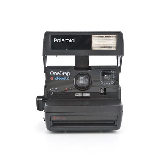 polaroid onestep closeup film tested working polaroid 600. Black Bedroom Furniture Sets. Home Design Ideas