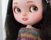 OOAK IcyDoll Custom by Cyrielle