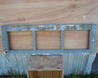 Window sash mirror etsy for 32x24 basement window