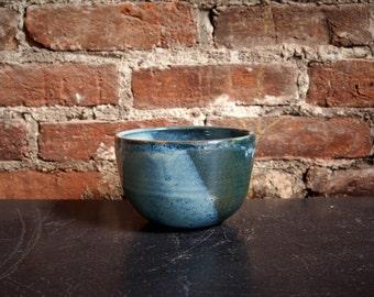 Dinner Set: Bowl - Ocean Blue