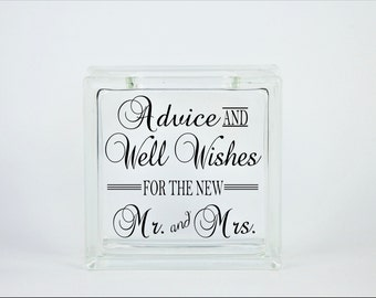 The Original Glass Block Unity Sand By Thedreamweddingshop On Etsy