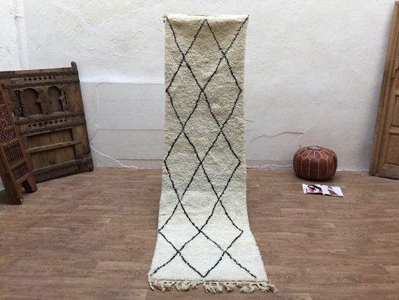 tapis de couloir ou tapis couloir 25 x 92 pi tapis marocain. Black Bedroom Furniture Sets. Home Design Ideas