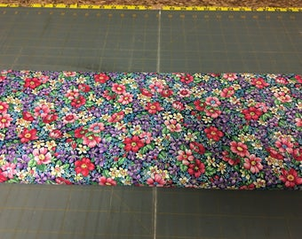 no. 320 CH Flower Patch Garden Fabric by the yard