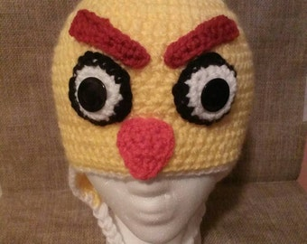 Bird hat ***free shipping***