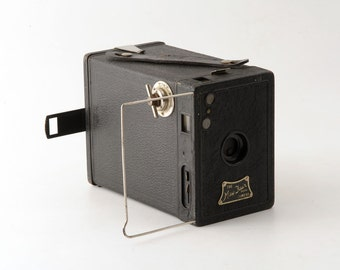 Houghton-Butcher May Fair Box Camera for Display Only