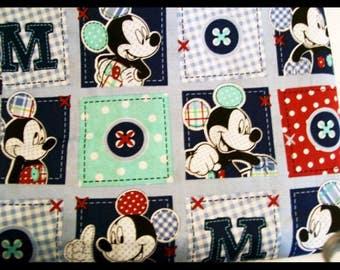 Erica's Custom quilt