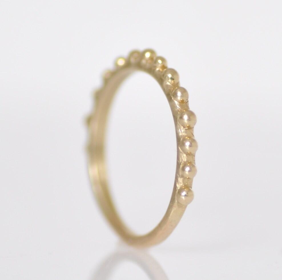 thin gold ring 14k gold ring 14k thin ring gold stacking