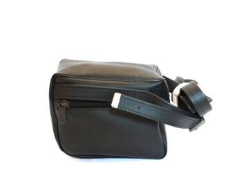 Vintage camera Transport Bag - type Polaroid - Carry Case