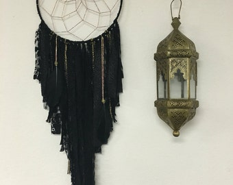 Starry Night Dreamcatcher