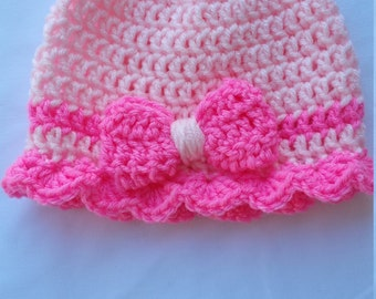 Crochet hats for Newborn Babies (ON SALE)