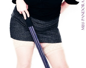 Mother F'er - Multi Cane for Spanking Enthusiasts - BDSM Spanking Paddle / Cane