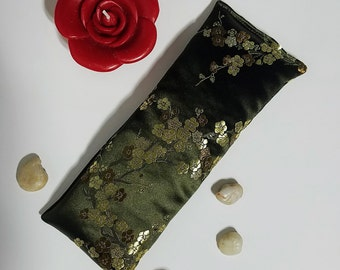 lavender eye pillow meditation mask eye pillow savasana sleep soundly
