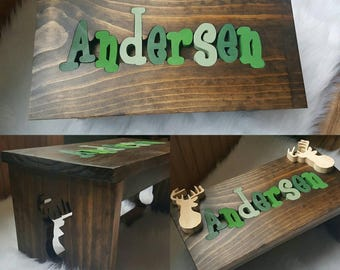Handmade Signs And Home Furniture By Okcustomfurniture On Etsy
