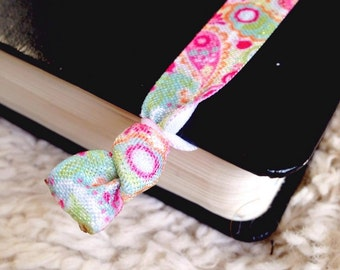 Lily Pulitzer Inspired Bible Journaling Band