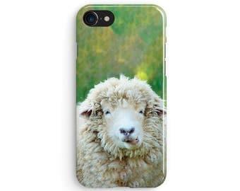 420 high weed sheep - iPhone 7 case, Samsung galaxy S8 case iPhone 6 iphone 7 plus samsung galaxy S7 iphone SE 1P054A