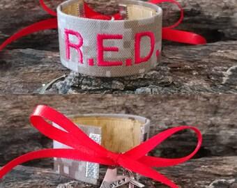 BRAND NEW ** R.E.D. Marine Bracelet