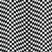 Checkered Flag Fabric Fat Quarter, Third Yard, Half Yard, or By The Yard; C5402; Timeless Treasures; Novelty Fabric; Juvenile; Cars