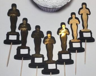 12 Oscar party picks