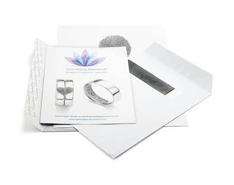 Fingerprint Jewellery Kit