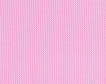 Netorious Melody Pink - Cotton and Steel Basics (5000-02)