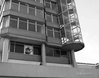 Urban Street Photography - A4 Photo print