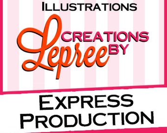Notebook Express Production: Jump the Line