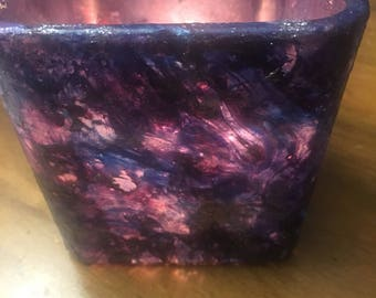 Galaxy Candle Holder~ Alien