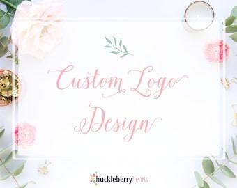 Custom Logo Design, Logo Design, Branding, Professional Business Logo, Photography Logo, One of a Kind Logo, OOAK