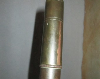 Old and rare antique walking stick 1900/10
