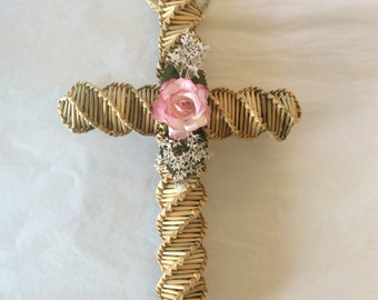 Cross corndollie