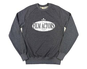 Team America: Film Actors Guild Mens Sweatshirt