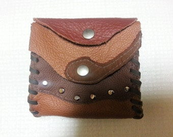 Portemonnaie purse,Leather
