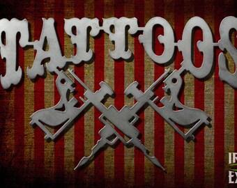 Tattoos Sign