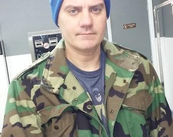 Army Jacket (L)