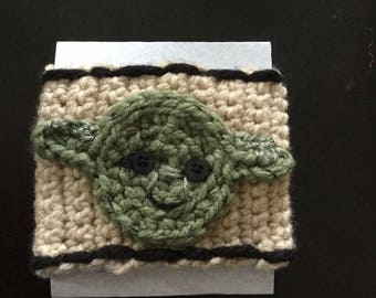 Yoda sleeve