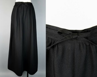 High waisted maxi skirt – Etsy