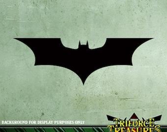 Batman Sticker / Decal