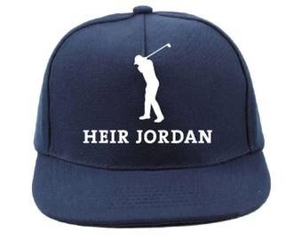 Heir Jordan Hat