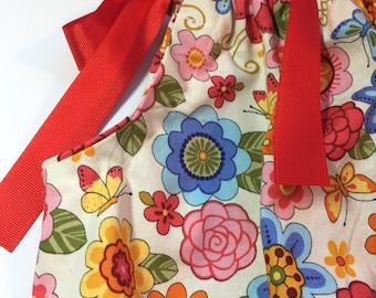 Girls 4T dress, pillowcase dress, Easter dress, church dress, birthday dress, family photo dress, spring dress, summer dress