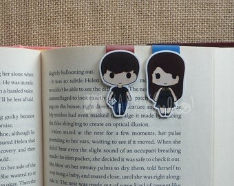 Magnetic Bookmarks • Anniversary