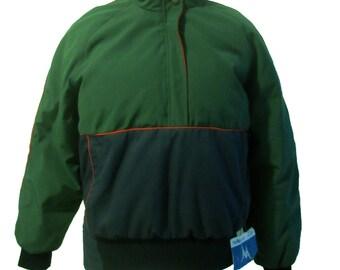 Vintage Cooper Cole Pullover Goose Down Ski Jacket