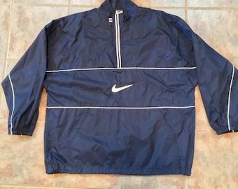 90's Nike Windbreaker XXL