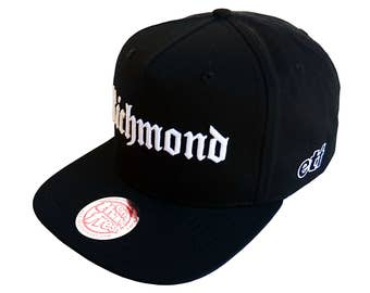 Cali Love - Richmond Snapback