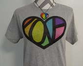 LGBT Love Shirt - Hidden ...