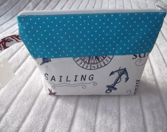 Cosmetic bag Makeup bags Maritim