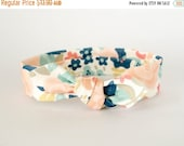 15% OFF SALE Baby Headband, Baby Bows, Top...