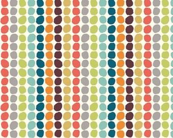 Birch Fabrics Pebble Stripe Multi